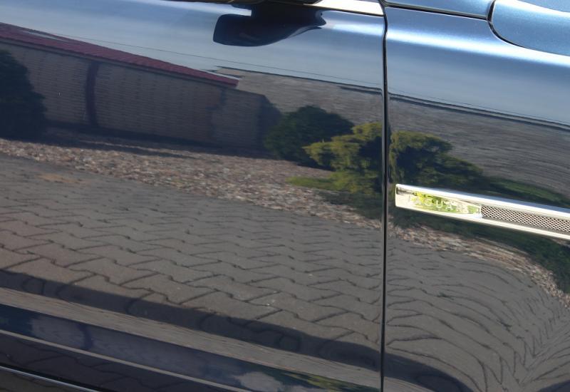 Preleštenie laku na aute - Nové Mesto nad Váhom